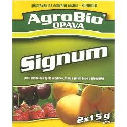 Signum 2x15g  AgroBio