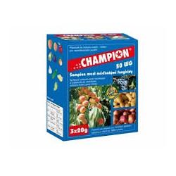 Champion 50WG  3x20g