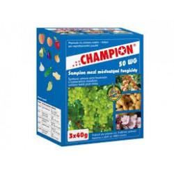 Champion 50WG 3x40g