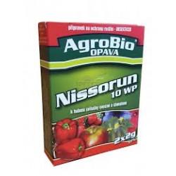 AgroBio Nissorun 10 WP  2x20g