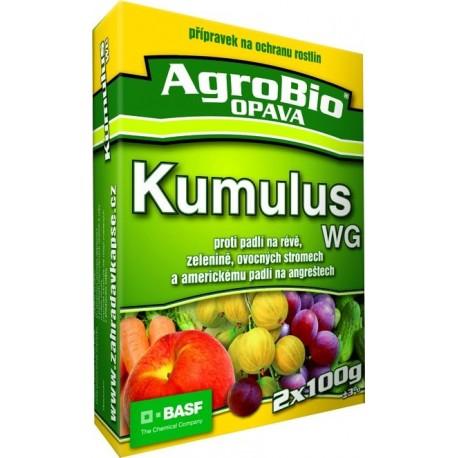 AgroBio Kumulus WG 2X100g