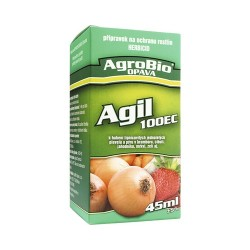 Agrobio Agil 45ml