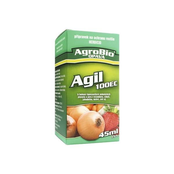 Agil 45ml Agrobio