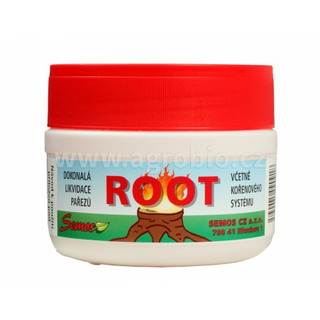AgroBio Pařezník ROOT 100ml