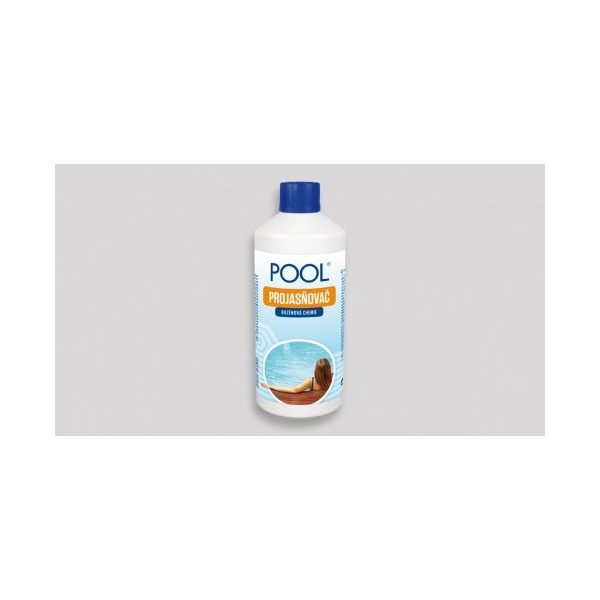 Laguna POOL Projasňovač 500ml