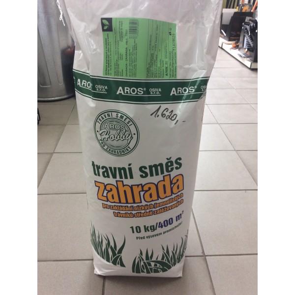 Aros Travní směs Zahrada 10 kg