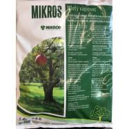 MIKROP Mletý vápenec 5kg