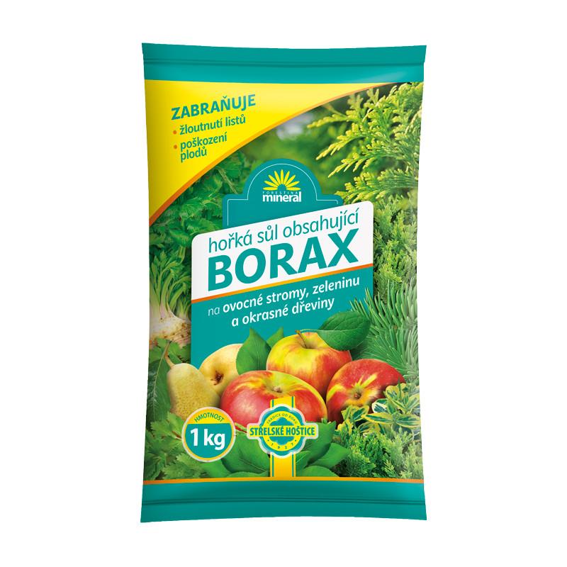 Forestina Hořká sůl s boraxem 1kg