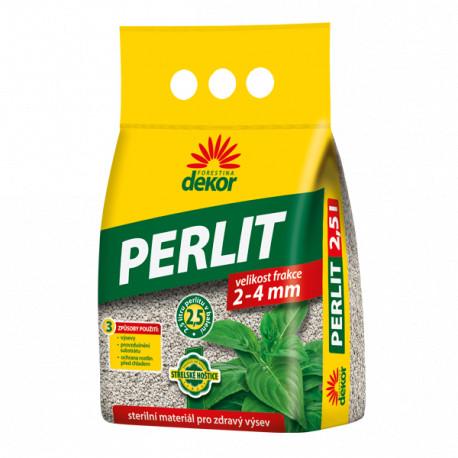 Forestina Perlit 2,5l