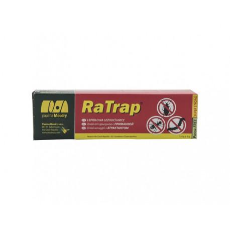 Lepidlo na lezoucí hmyz Ratrap 135 g