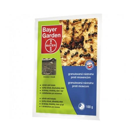 Bayer Granulovaná nástraha proti mravencům 100g