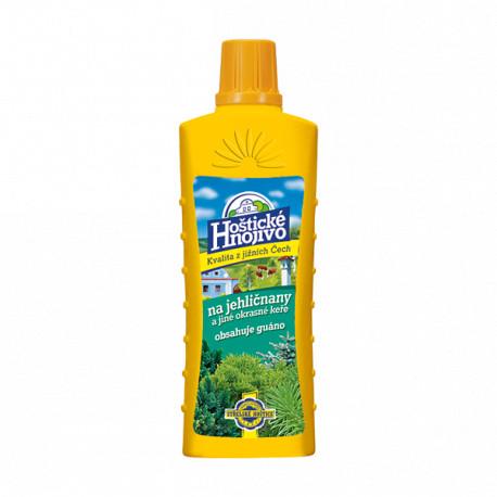 Forestina Hoštické hnojivo na jehličnany 500ml
