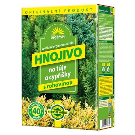 Biomin hnojivo na tůje a cypřiše 1kg Forestina