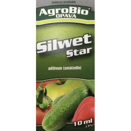 AgroBio Silwet Star smáčedlo 10ml