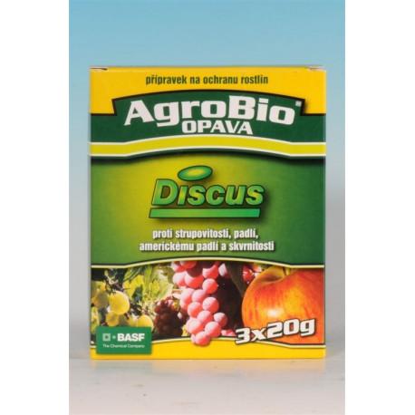 AgroBio Discus 3x20g
