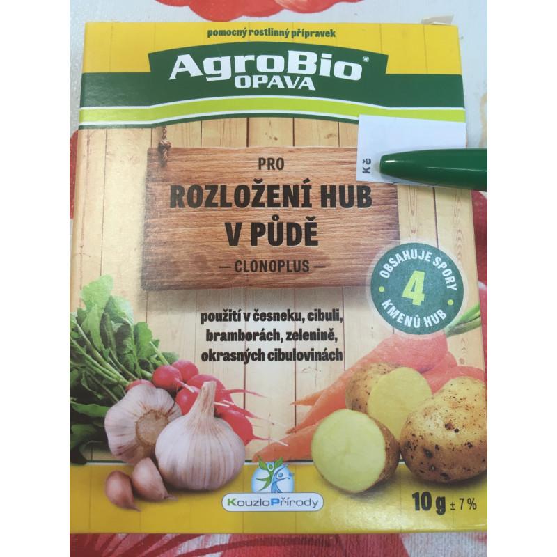 AgroBio CLONOPLUS 10g