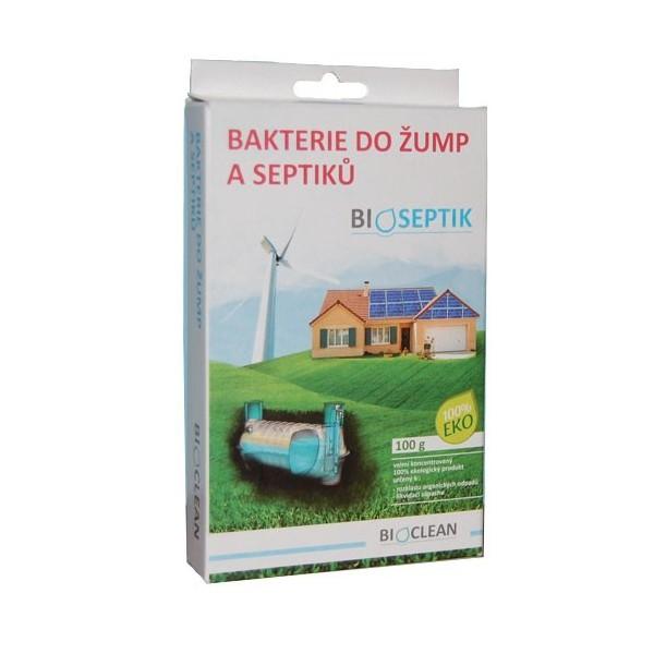 Bioclean - Bioseptik  100g