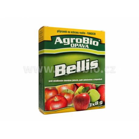 AgroBio Bellis 3x8g