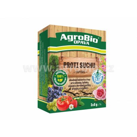 AgroBio Inporo Proti suchu 3x8