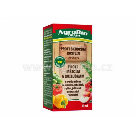 AgroBio Proti mšicím a sviluškám (INPORO PS) 10ml