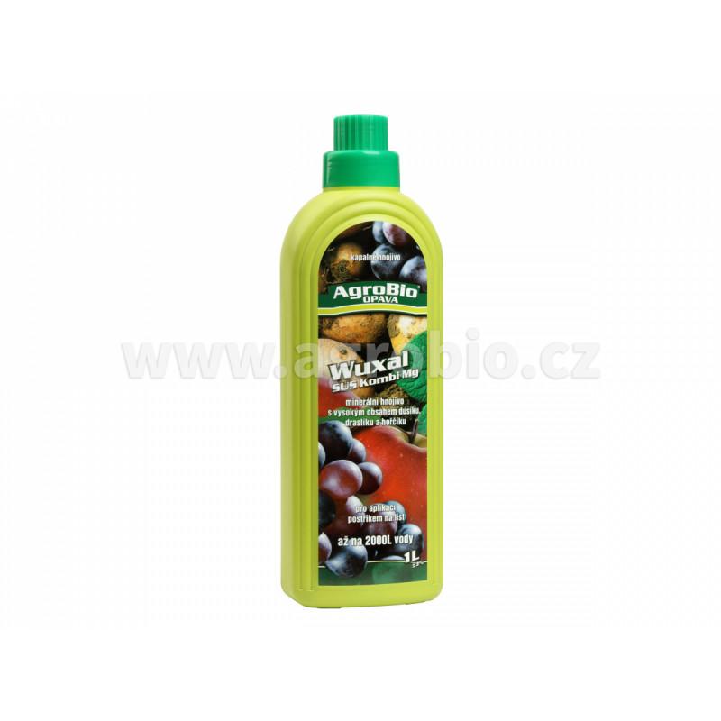 AgroBio Wuxal Kombi MG 1 l