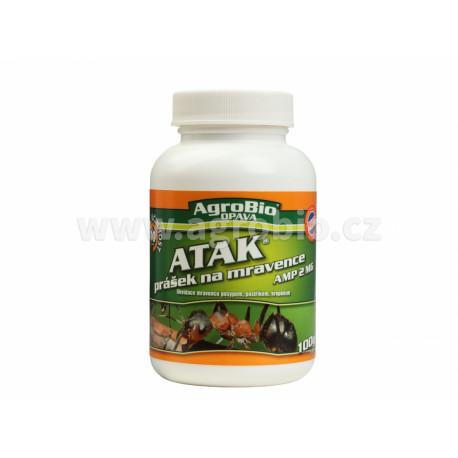 ATAK - prášek na mravence AMP 2 MG 250g