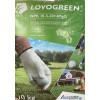 Lovochemie Lovogreen 10kg Podzim trávníkové hnojivo