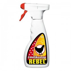 Čmelíkostop Rebel 500ml