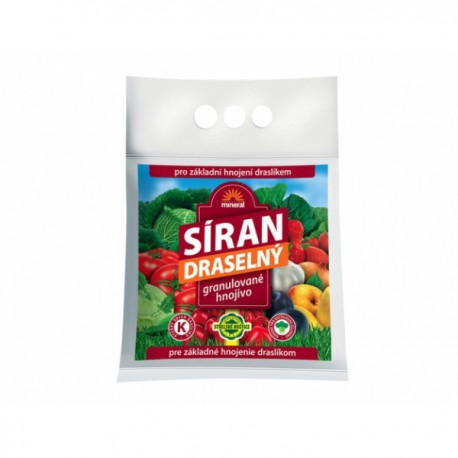 Forestina Siran draselny 2,5  kg