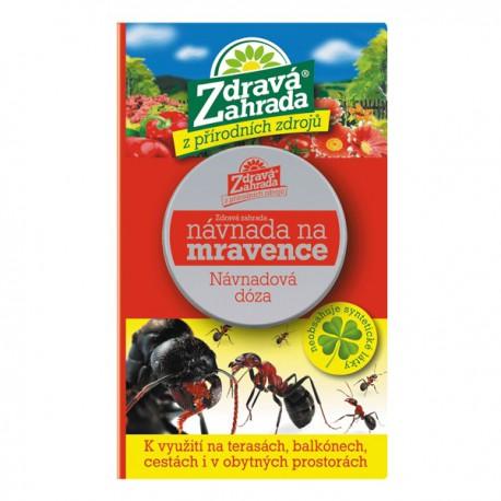 Forestina Zdravá zahrada návnada na mravence 1ks