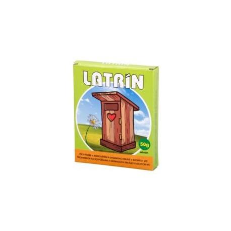 Latrín 50g