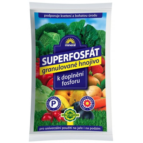 Forestina Superfosfat 5kg