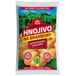 Forestina Hnojivo na brambory 5kg