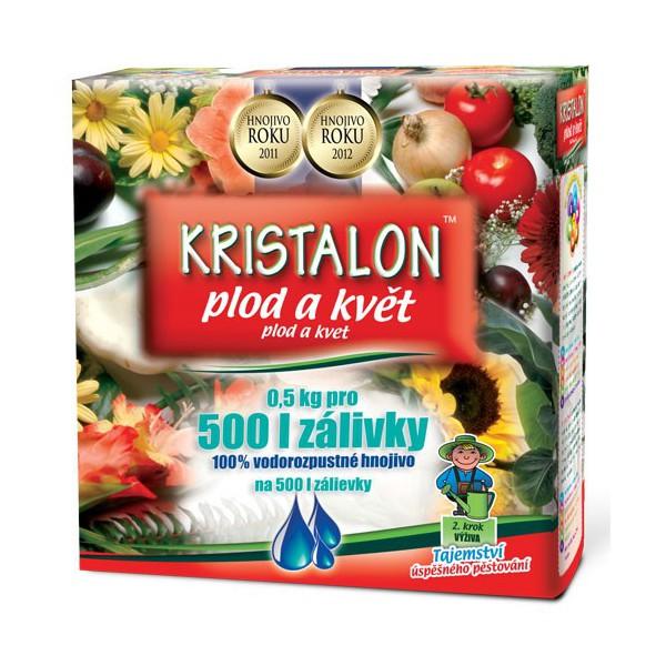 Kristalon Plod a Květ 500g