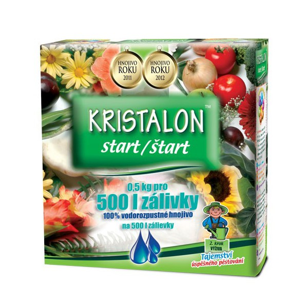 AGRO CS Kristalon Start 500g
