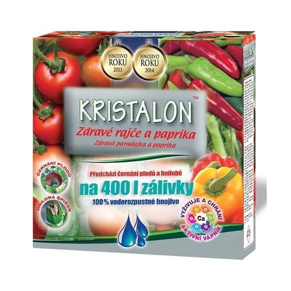Kristalon Zdravé rajče a paprika 500g
