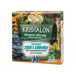 AGRO CS Kristalon Okrasné dřeviny 500g