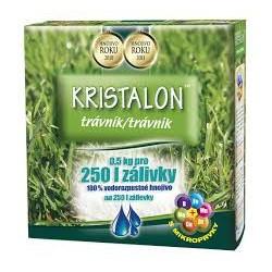 AGRO CS Kristalon Trávník 500g