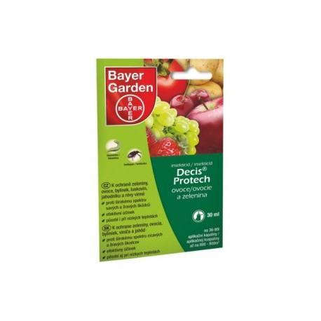 Bayer AG Decis Protech (ovoce/zelenina) 30ml