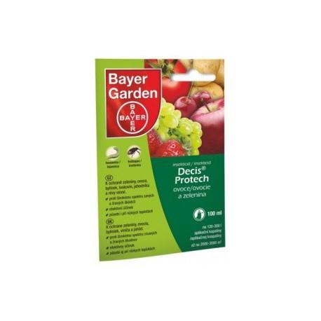 Bayer AG Decis Protech (ovoce/zelenina) 100ml