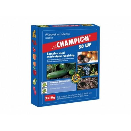 Champion  50 WP        ( 2x10g )