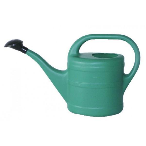 Konev 5l zelená plast