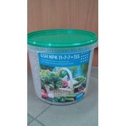 Lovochemie NPK 5kg