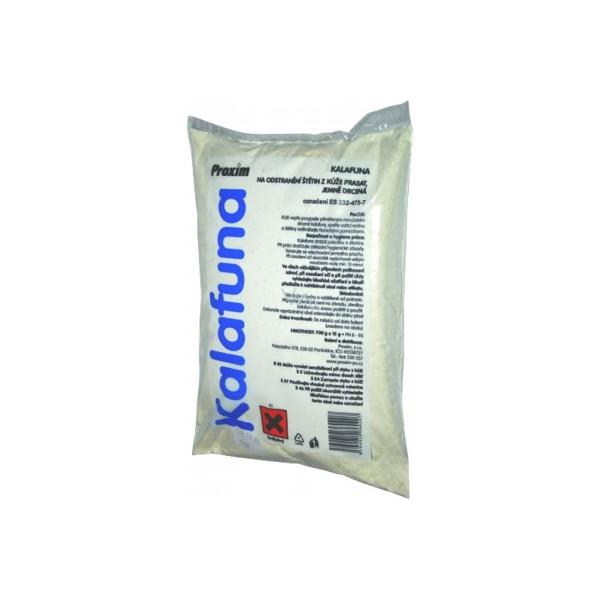 Kalafuna k odstranění štětin z prasete 1kg