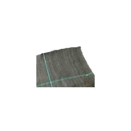 Tkaná tex.mulčovací 1x25m 90g/m2