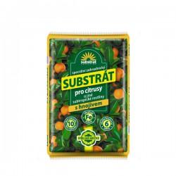 Forestina Substrát pro citrusy 10l
