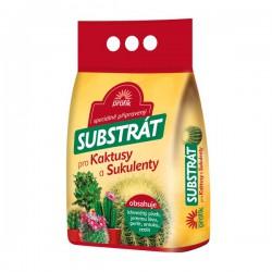 Forestina Substrát pro kaktusy 5l