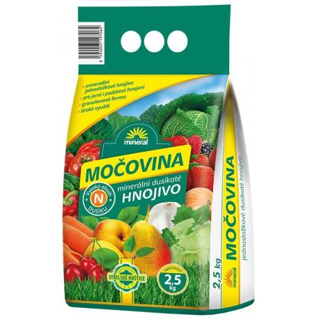 Forestina Močovina 2,5 kg
