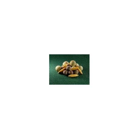 Luskoobilní směs (hrách,peluška,oves) 1kg
