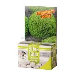 Silva Tabs 25ks Okrasné dřeviny